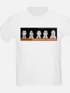 En Foco Kids T-Shirt