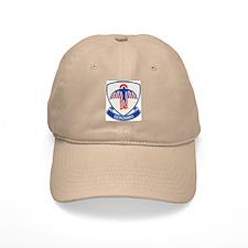 501st Airborne (Geronimo) Baseball Cap