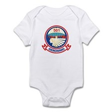 501st Airborne (Geronimo) 2 Infant Bodysuit