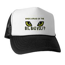 Cool Twilight quotes Trucker Hat