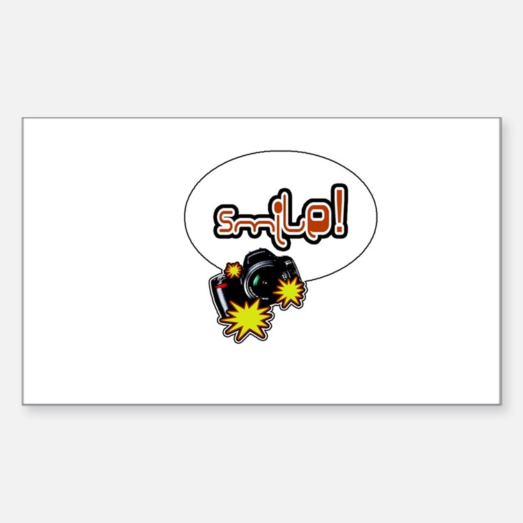 Rectangle Sticker 50 pk)