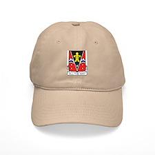509th Airborne Crest Baseball Cap