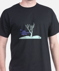 Funny Breaking dawn quotes T-Shirt