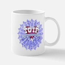 Thank God I'm Forgiven Mug