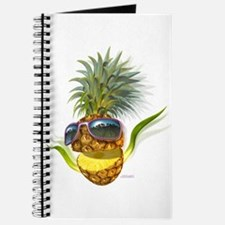pineapple pineapples Journal