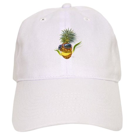 pineapple pineapples Cap