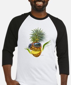 pineapple pineapples Baseball Jersey