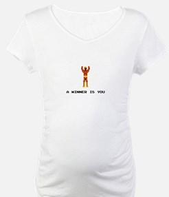 A Winner Is You Great Puma Shirt
