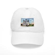 1935 Basilica of St. Mary's Baseball Cap