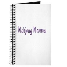 Mahjong Momma Journal