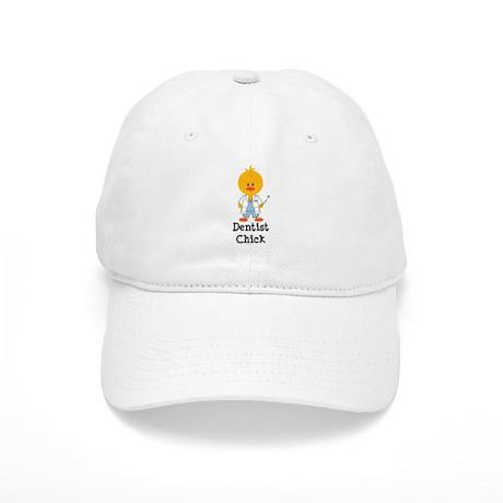 Dentist Chick Cap