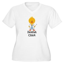 Dentist Chick T-Shirt