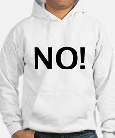 No Sex for You! Hoodie