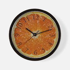 Skyler's clock Wall Clock