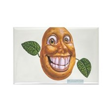 patato patatos Rectangle Magnet (10 pack)
