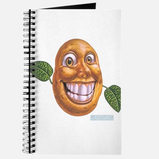 patato patatos Journal
