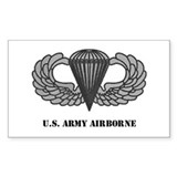 Army airborne Single