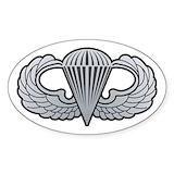 Airborne Stickers