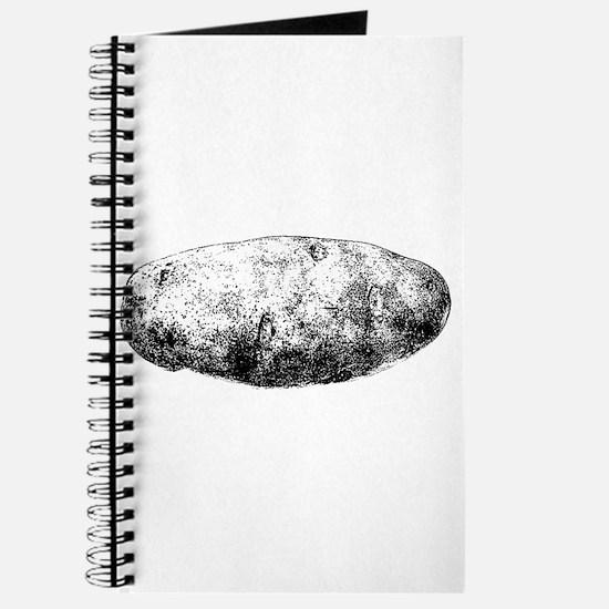 Potato Journal