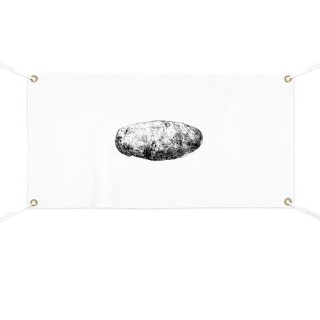 Potato Banner