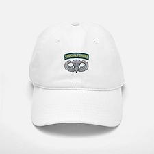 Basic Airborne Wings Special Baseball Baseball Cap