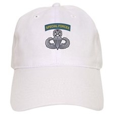 Master Airborne Wings Special Baseball Cap