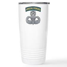 Master Airborne Wings Special Travel Mug