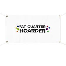 Quarter Hoarder Banner