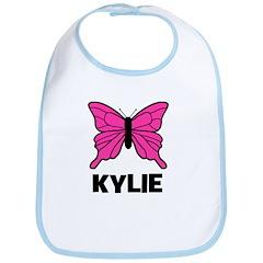 Butterfly - Kylie Bib