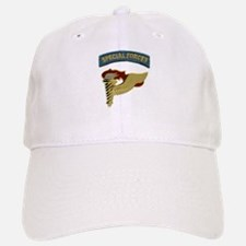 Pathfinder Badge with Special Baseball Baseball Cap
