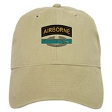 Airborne wings Classic Cap