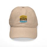 Airborne ranger Baseball Cap