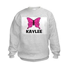 Butterfly - Kaylee Sweatshirt