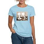 Voorburg Pigeon Pair Women's Light T-Shirt