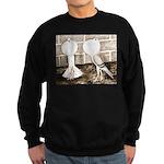 Voorburg Pigeon Pair Sweatshirt (dark)
