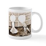Voorburg Pigeon Pair Mug
