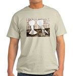 Voorburg Pigeon Pair Light T-Shirt