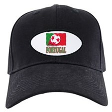 Portugal soccer Baseball Hat