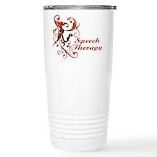 Scrollart Travel Mug