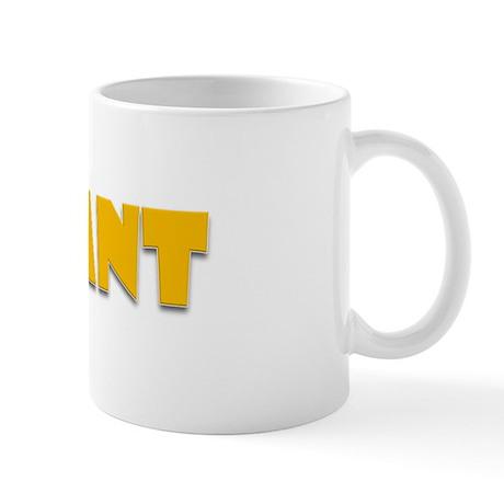 Plant Colour Mug