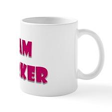 Team Worker Colour Mug