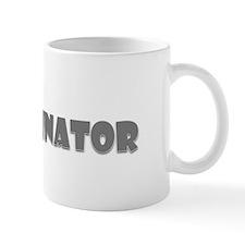 Coordinator Grey Mug