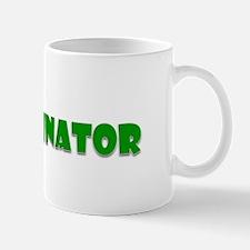 Coordinator Colour Mug