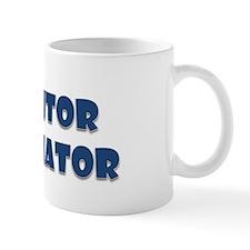 Monitor Colour Mug