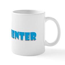 Implementer Colour Mug