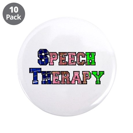 """ST 3.5"""" Button (10 pack)"""