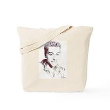 Cute Lance Tote Bag