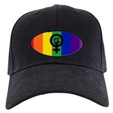 FEMINISM Baseball Hat