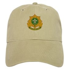 2nd Aromred Cavalry Regiment Baseball Cap