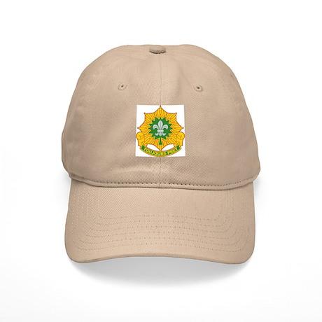 2nd Aromred Cavalry Regiment Cap